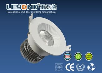 Residential Lighting LED DownLight lamps Aluminum Cree COB with 38D 60D Beam Angle