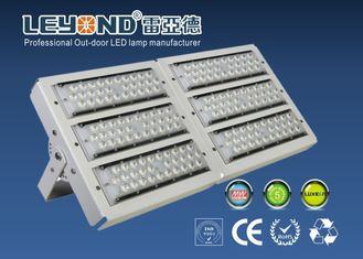 ประเทศจีน 300W 400W 500W LED Flood Lamps Outdoor Dimmable 120 Lm / W For Sport Court , Long Lifespan ผู้ผลิต