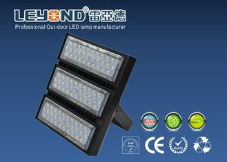 Exterior GYM Stadium Waterproof LED Flood Lights 150w 5 Years Warranty