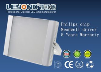 ประเทศจีน 120w Table Tennis led low bay light fixtures Used Industrial Lighting ผู้ผลิต