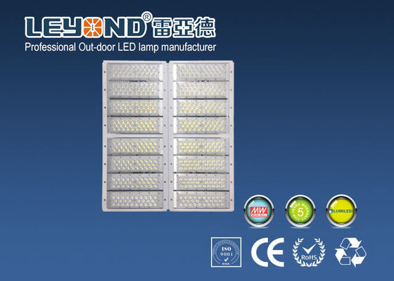 High Power 1000w LED Stadium Light 5050 Led Chip Aluminum Material Long Distance