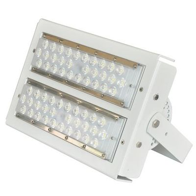 ประเทศจีน 24/36/60/90degree Narrow Beam Outdoor LED Flood Lights , 300w Led Flood Light With Aluminum / PC Materials ผู้จัดจำหน่าย