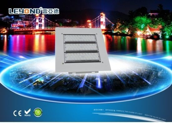 ประเทศจีน Ip65 Retrofit 150 W Led Canopy Lights For Gas Station With Luxeon 5050 Led & 5 Years Warranty ผู้จัดจำหน่าย