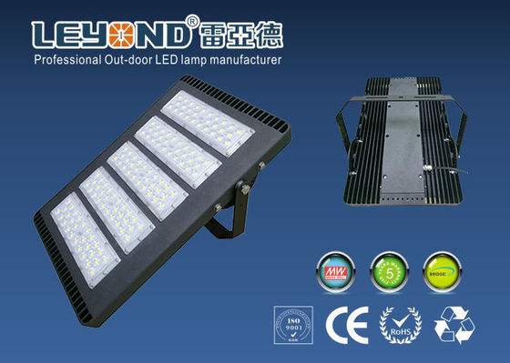 ประเทศจีน Commercial Warm White Led Stadium Light Outdoor Security Lighting 240w 480w ผู้จัดจำหน่าย