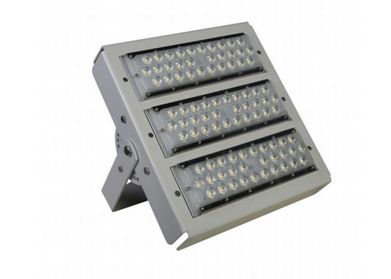 ประเทศจีน Railway 160lm / W 150w Led Tunnel Light / Outdoor Led Projection Lights โรงงาน