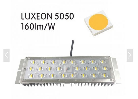 ประเทศจีน high quality new module patent style ip65 waterproof 30W 40W 45W led module for street light ผู้จัดจำหน่าย