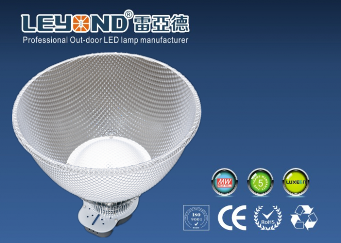 PC Reflector 50W 100W energy saving high bay lighting With 5 Years Warranty
